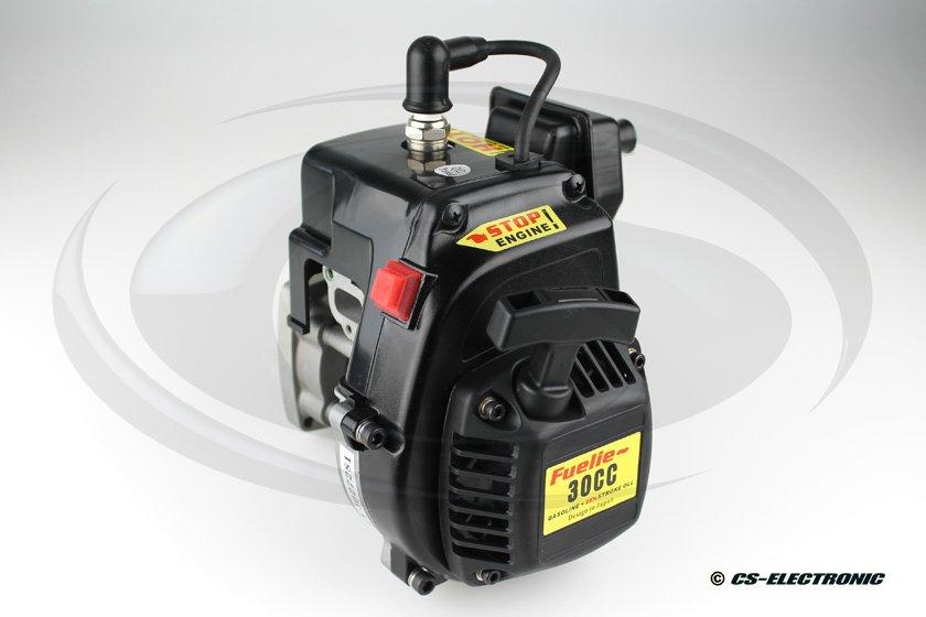 050021 Hung Yang 2 Takt Motor Hy 30ccm Komplett Mit