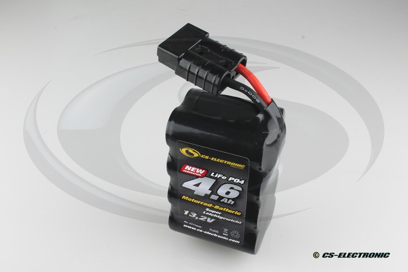 Lithium Racing Car Battery