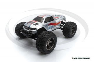 LRP ANTIX MT-1 Elektro Offroad Monstertruck - 2.4GHz RTR