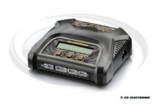 CS-Space X1 Automatic Charger 3A/40W  -12V/240V-