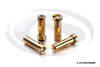 G4 Gold Connector male -Low Profile- 160A- (4)