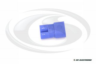 EC3 to T Plug Adapter Stecker