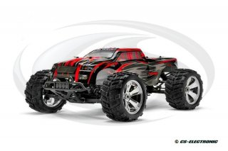 Himoto 1/8 4WD Combart  Brushless Monstertruck, 2,4GHz RTR