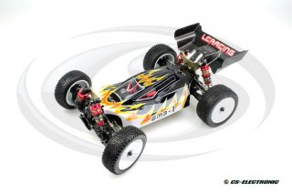 LC-Racing1:14 Mini Brushless Buggy RTR 2.4Ghz