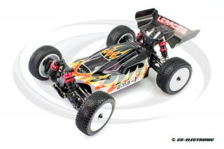 LC-Racing1:14 Mini Brushed Off-Road Buggy RTR 2.4Ghz
