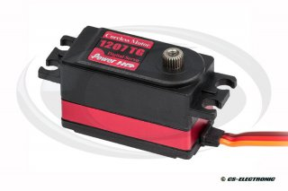 Power HD Digital Servo (8kg/0,09s/7,4-Lipo) und...