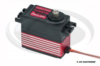 Power HD Digital Servo (11kg/0,08s/7,4-Lipo) und...