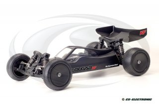 Schumacher 1:10 2WD Offroad Buggy Cougar KF Carbon,...