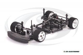 Schumacher SupaStox GT - C/F-Version -Kit-