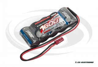 NOSRAM XTEC RX-pack Straight 2/3A NiMH - BEC - 6.0V -...