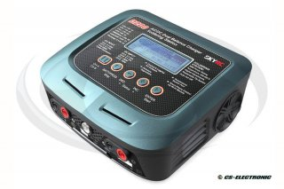 SKY RC D200 Duo Ladeger�t - 2 X 10 Ampere - LiPo...