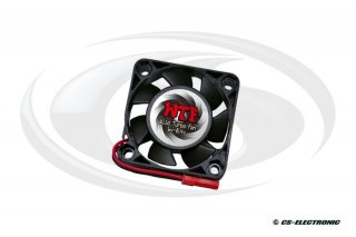 WTF 4010 Wild Turbo Fan / L�fter 40x40x10mm / 6,0-8,4V