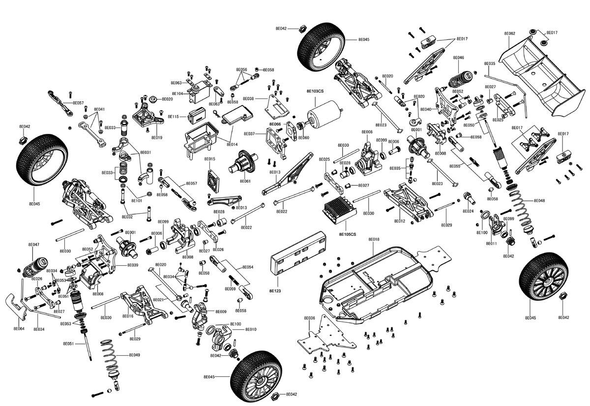 Club Car Ds Parts Manual