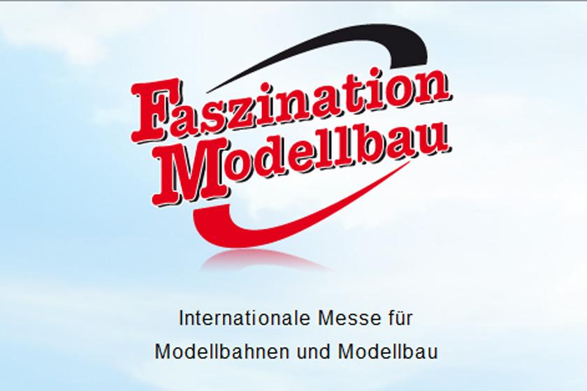 CS auf der Messe in Friedrichshafen