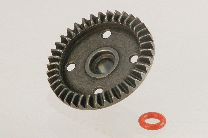 Differential Tellerrad 38Z